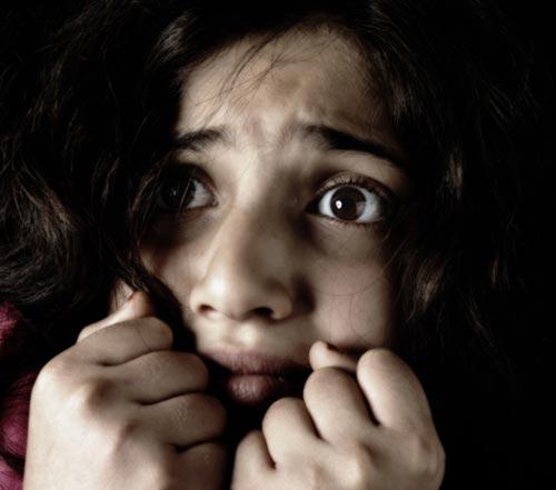 چگونه با ترس هایمان مقابله کنیم