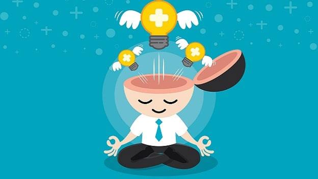 قانون جذب و انرژی مثبت
